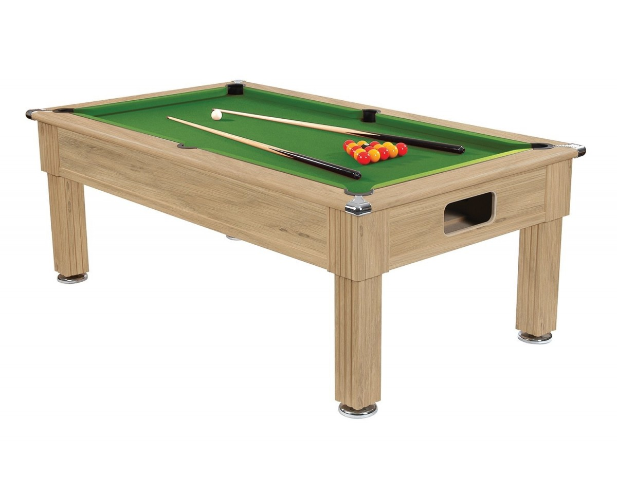 6ft gatley traditional slate bed pool table for 1 slate pool table